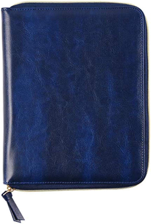 BUSONG Tagebuchsitzung zeichnen Dieses Arbeitsplannotizbuch-Notizbuch kreatives Reißverschluss-Taschenhandbuch auf B07Q6PVNRZ B07Q6PVNRZ B07Q6PVNRZ   Tadellos  9d38ff
