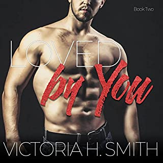 Loved by You audiobook cover art