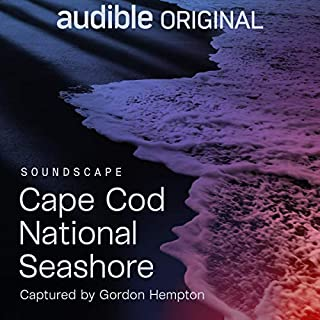Cape Cod National Seashore cover art