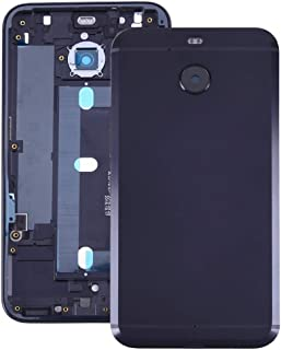 Battery case Jrc Back Housing Cover for HTC 10 evo(Grey) Mobile phone accessories (Color : Grey)