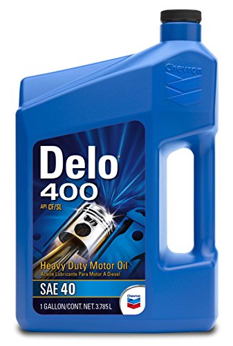 40 wt motor oil - 9