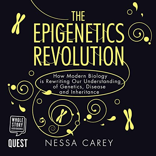 The Epigenetics Revolution cover art