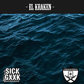El Kraken - Single
