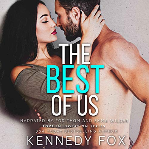The Best of Us cover art