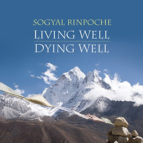 Living Well, Dying Well cover art