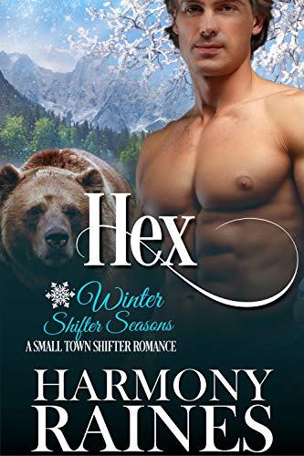 Hex: Winter (Shifter Seasons Book 1) (English Edition)