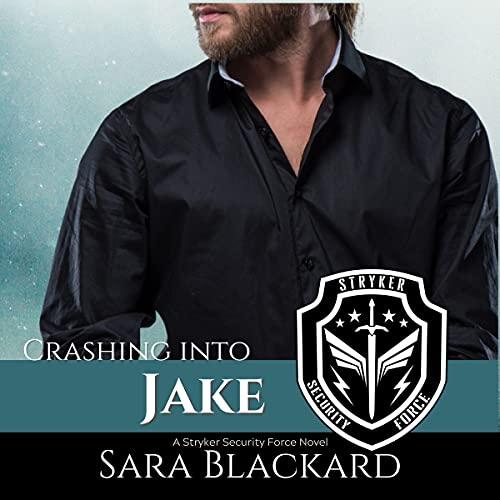 Crashing Into Jake cover art
