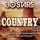 Country Music Cd