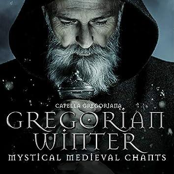 Gregorian Winter: Mystic Medieval Chants