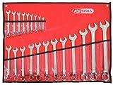 Ring- Maulschlüssel KS Tools