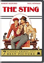 Best the sting full movie hd Reviews