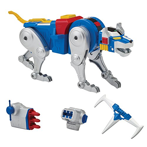 Voltron Classic Combining Blue Lion Action Figure