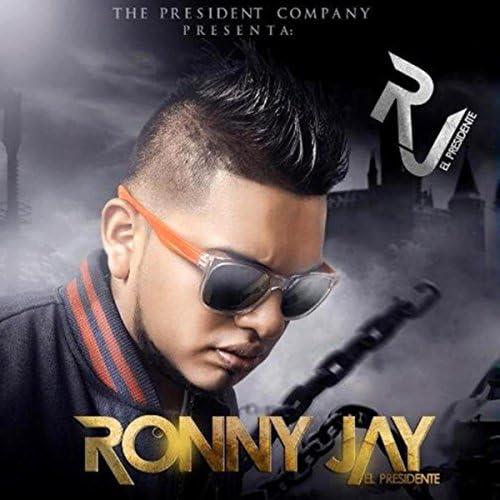 Ronny Jay