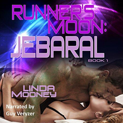 Runner's Moon: Jebaral Titelbild