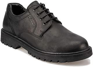 GATTU 9PR Siyah Erkek Ayakkabı