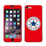CONVERSE (コンバース) iPhone 7 対応ケース RED レッド ZN-0090-IP07-REDD