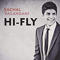 HI-FLY by Sachal Vasandani (2011-06-21)