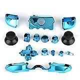 fosa Manette Boutons Xbox One Kit de boutons Pièces de rechange pour Xbox One...