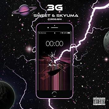 3G (feat. SKYUMA)