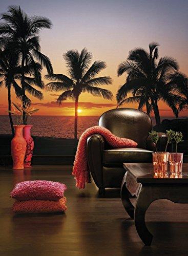 Komar 8–307368x 254cm Hawaii Foto Wand Wandbild Tapete
