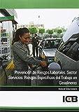 Prevención de Riesgos Laborales. Sector Servicios: Riesgos Específicos del Trabajo en Gasolineras