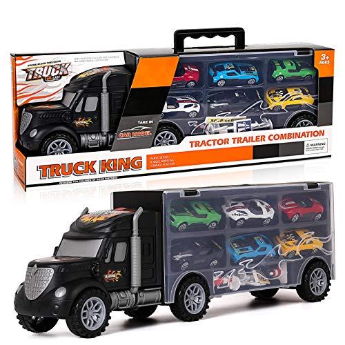 Shayson -   Transporter Truck