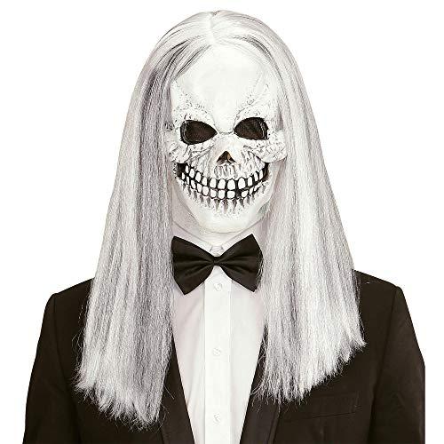 WIDMANN - Máscara para Disfraz de Adulto Halloween (1017)