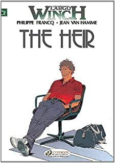 The Heir (Largo Winch) (v. 1)