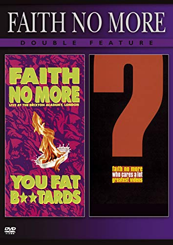 Faith No More - Live At Brixton Academy London: You Fat Bastard