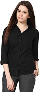 FUNDAY FASHION Women's Casual Shirt