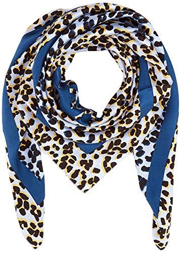 BOSS Damen Namilu Schal, Mehrfarbig (Open Miscellaneous 994), One Size (Herstellergröße: ONESI)