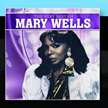 The Very Best Of Mary Wells