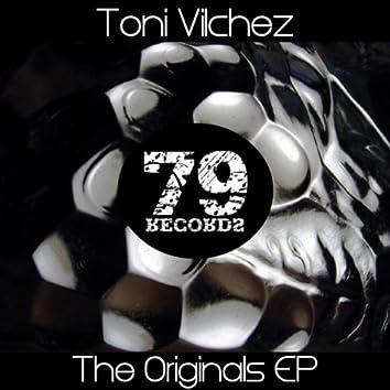 The Originals EP