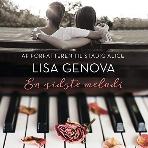 En sidste melodi cover art