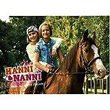 Hanni + Nanni - Mehr als beste Freunde - 2 Aushangfotos -