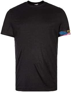 Underwear Simple Black T-Shirt