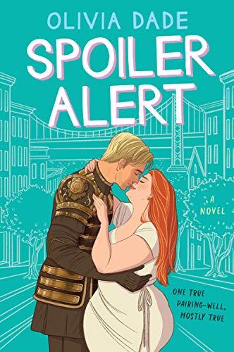 Spoiler Alert: A Novel (English Edition)
