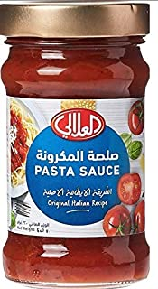 Al Alali Original Italian Recipe Pasta Sauce, 640 g
