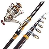 chenxing Slow Jigging Stick 2.1m Cebo Peso 60-200g 30 Kg Cargando Caña De Pescar Marina 2.1m