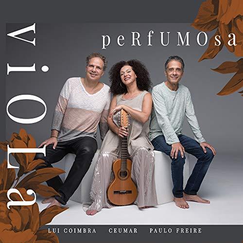 Viola Perfumosa
