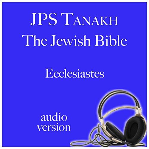 Ecclesiastes copertina
