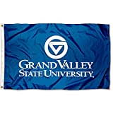 College Flags & Banners Co. GVSU Lakers 3x5 Flag