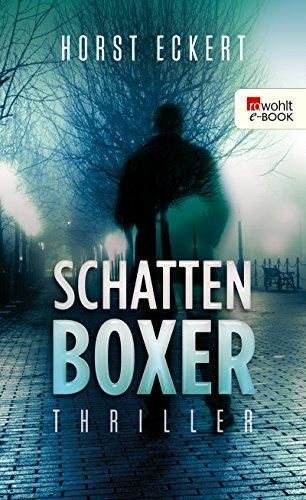 Schattenboxer (Vincent Veih ermittelt 2)
