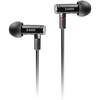 Final E4000 High Resolution Sound Isolating In-Ear Headphones Earphones
