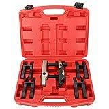 FreeTec - Extractor de rótula, Extractor de rótula, desmontaje, Herramienta para Coche