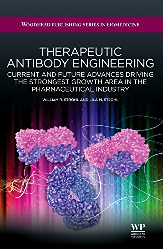 Therapeutic Antibody Engineering: Current and Future Advances Driving the Strongest Growth Area in t