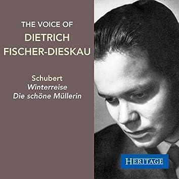 The Voice of Dietrich Fischer-Dieskau