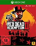 Red Dead Redemption 2 Standard Edition [Xbox One]