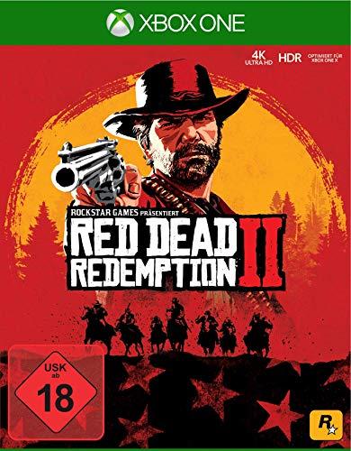 Rockstar Games -  Red Dead Redemption