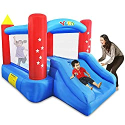 bounce house christmas gifts for kids in 2020